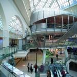 Региональный торговый центр будет построен в Сыктывкаре к 2011 году