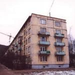 Торги на право расселения «хрущевок» состоялись в Петербурге