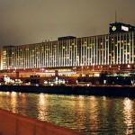 Сроки демонтажа гостиницы «Россия» перенесены на два года