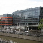 Бизнес-центр «Серебряный город» cтал собственностью «Evans Randall»