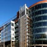 В объекты российской коммерческой недвижимости в четвертом квартале 2009 года вложено 1,1 миллиарда долларов