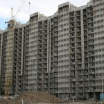 Ввод в эксплуатацию двух жилых домов был отменен властями Нижнего Новгорода