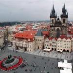 В кризисный период в Чехии стало больше строиться деревянных коттеджей