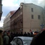 В Рыбниковом переулке Москвы сооружение жилого комплекса отменено