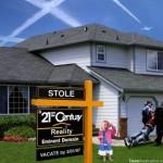 Причиной очередного кризиса может стать ипотека США