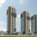 """Строительство комплекса """"Токио"""" было начато заново компанией Setl City"""