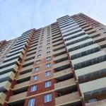 В 2009 году меньше на 21% жилья было построено в Воронежской области