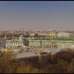 В Санкт-Петербурге стартуют три новых конкурса разработок крупнейших проектов города