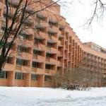 В столице России отменено строительство пансионатов для пенсионеров.