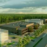 Уже в 2014 году в Красноярске появится новый технопарк