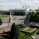 Через 15 лет в Краснодаре построят новый район