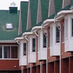 В планах правительства финансирование малоэтажного строительства