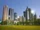 Основные тенденции  продаж коммерческой недвижимости в Москве в 2010 году
