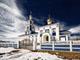 Правительственные планы по передаче церкви религиозного имущества вызвали скандал