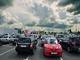 В столице катастрофически не хватает парковок