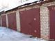 «Интересные» проекты по сносу Питерских гаражей