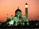 Скандал вокруг строительства мечети в Москве