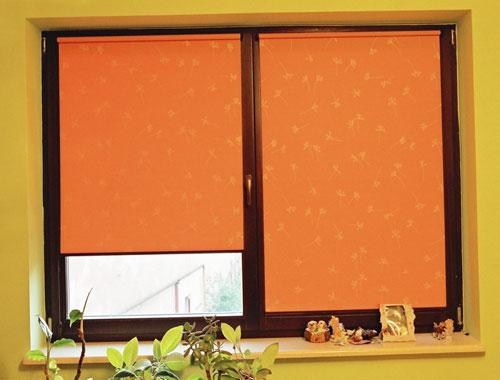 ролеты на окно